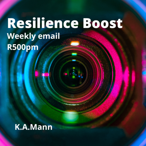 Resilience boost